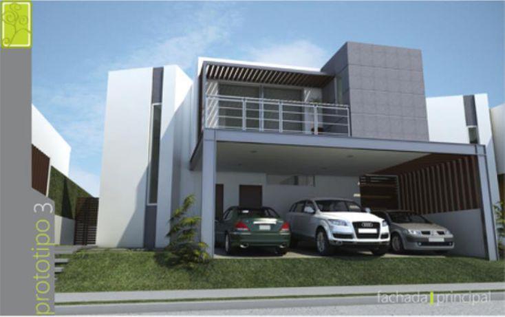 Foto de casa en venta en, fovissste mactumactza, tuxtla gutiérrez, chiapas, 971669 no 01