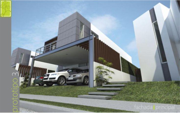 Foto de casa en venta en, fovissste mactumactza, tuxtla gutiérrez, chiapas, 971669 no 02