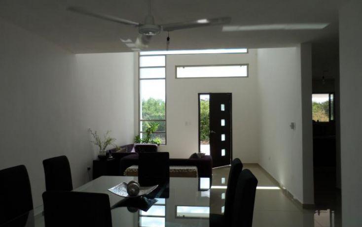 Foto de casa en venta en, fovissste, mérida, yucatán, 1423355 no 03