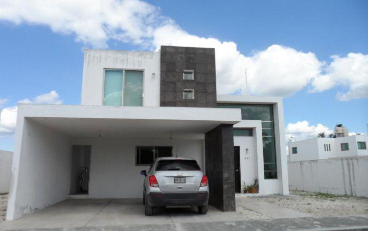Foto de casa en venta en, fovissste, mérida, yucatán, 1423355 no 15