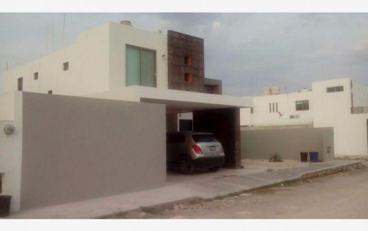 Foto de casa en venta en, fovissste, mérida, yucatán, 1423355 no 16