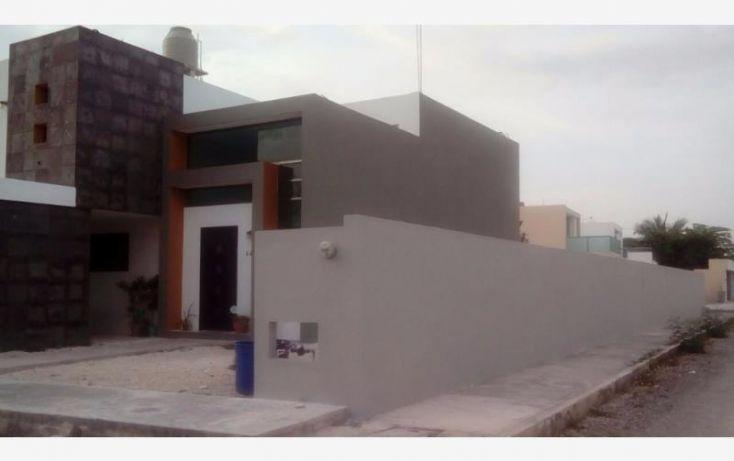 Foto de casa en venta en, fovissste, mérida, yucatán, 1423355 no 17