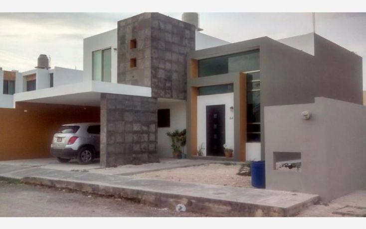 Foto de casa en venta en, fovissste, mérida, yucatán, 1423355 no 18