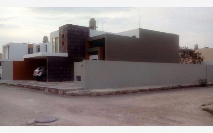 Foto de casa en venta en, fovissste, mérida, yucatán, 1423355 no 20