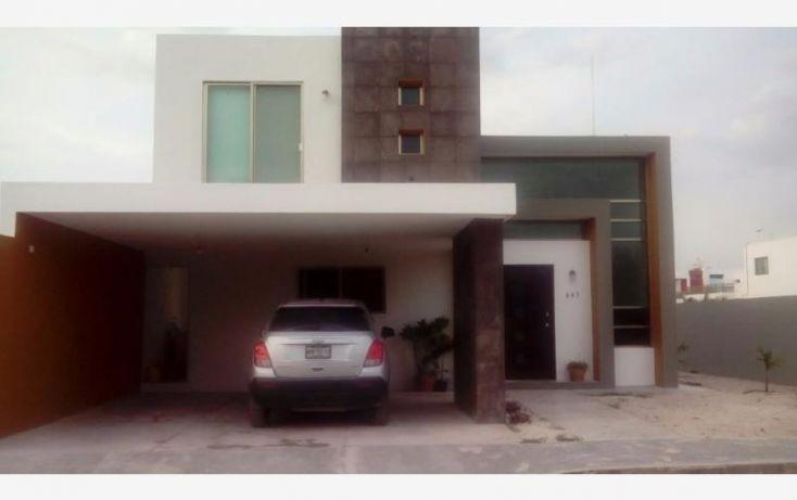 Foto de casa en venta en, fovissste, mérida, yucatán, 1423355 no 21