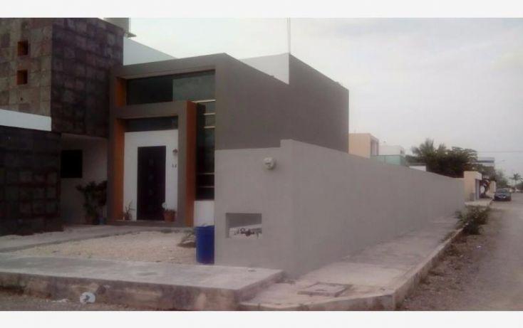 Foto de casa en venta en, fovissste, mérida, yucatán, 1423355 no 22