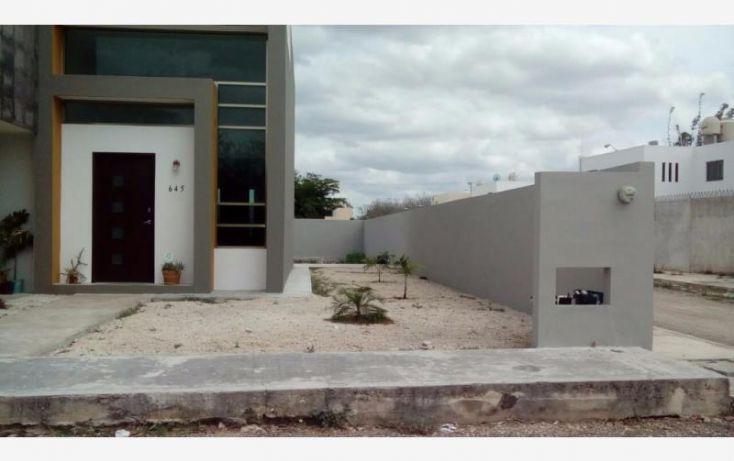 Foto de casa en venta en, fovissste, mérida, yucatán, 1423355 no 23