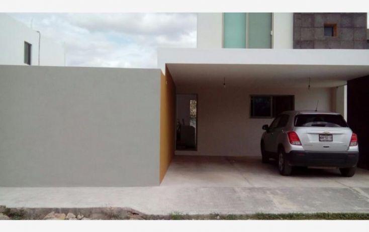 Foto de casa en venta en, fovissste, mérida, yucatán, 1423355 no 24