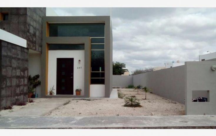 Foto de casa en venta en, fovissste, mérida, yucatán, 1423355 no 25