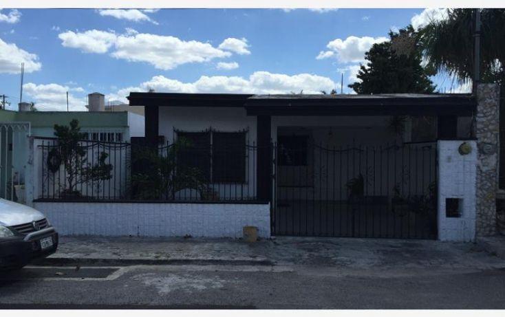 Foto de casa en venta en, fovissste, mérida, yucatán, 1766660 no 01