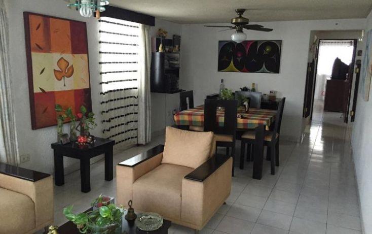 Foto de casa en venta en, fovissste, mérida, yucatán, 1766660 no 02