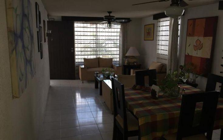 Foto de casa en venta en, fovissste, mérida, yucatán, 1766660 no 03
