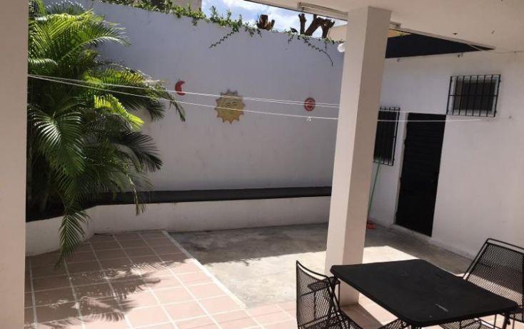 Foto de casa en venta en, fovissste, mérida, yucatán, 1766660 no 13