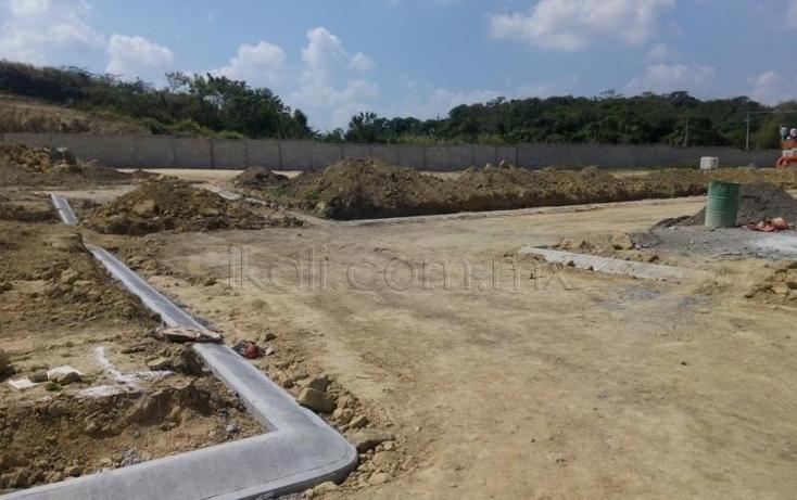Foto de terreno habitacional en venta en camino a juana moza , fovissste, tuxpan, veracruz de ignacio de la llave, 1689994 No. 04