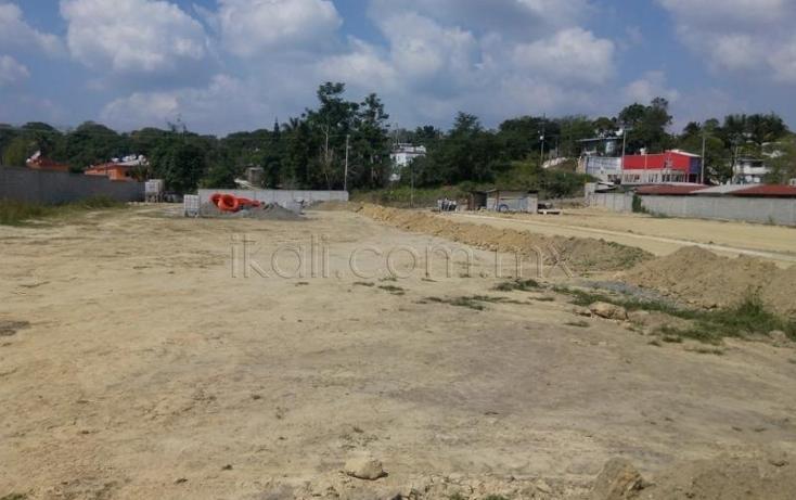 Foto de terreno habitacional en venta en  , fovissste, tuxpan, veracruz de ignacio de la llave, 1689994 No. 08