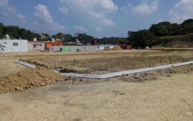 Foto de terreno habitacional en venta en camino a juana moza , fovissste, tuxpan, veracruz de ignacio de la llave, 1689994 No. 10