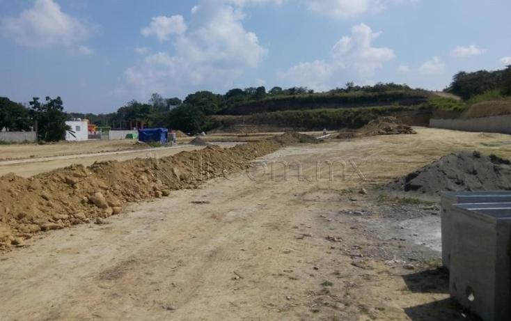Foto de terreno habitacional en venta en camino a juana moza , fovissste, tuxpan, veracruz de ignacio de la llave, 1689994 No. 12
