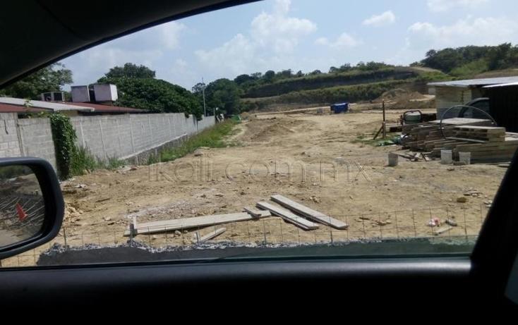 Foto de terreno habitacional en venta en camino a juana moza , fovissste, tuxpan, veracruz de ignacio de la llave, 1689994 No. 13