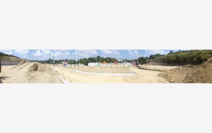 Foto de terreno habitacional en venta en  , fovissste, tuxpan, veracruz de ignacio de la llave, 1689994 No. 14