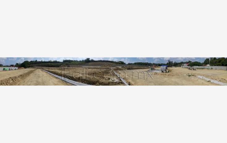Foto de terreno habitacional en venta en  , fovissste, tuxpan, veracruz de ignacio de la llave, 1689994 No. 17