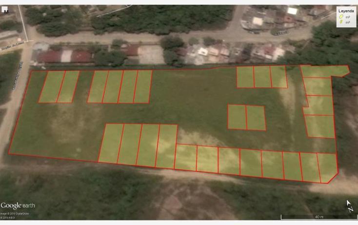 Foto de terreno habitacional en venta en camino a juana moza , fovissste, tuxpan, veracruz de ignacio de la llave, 1689994 No. 19