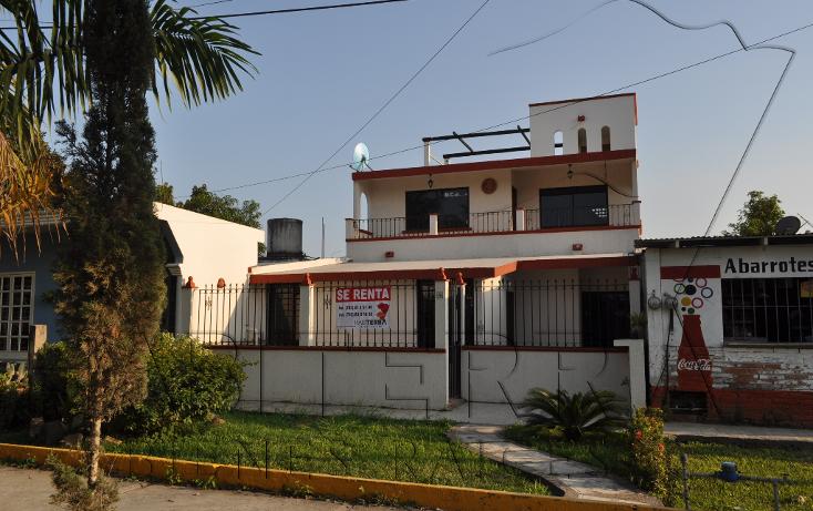 Foto de casa en venta en  , fovissste, tuxpan, veracruz de ignacio de la llave, 1992608 No. 01