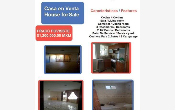 Foto de casa en venta en fovisste 1, vasco de quiroga, irapuato, guanajuato, 1594180 No. 01
