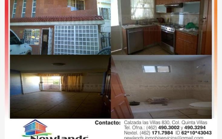 Foto de casa en venta en fovisste 1, vasco de quiroga, irapuato, guanajuato, 1594180 No. 02