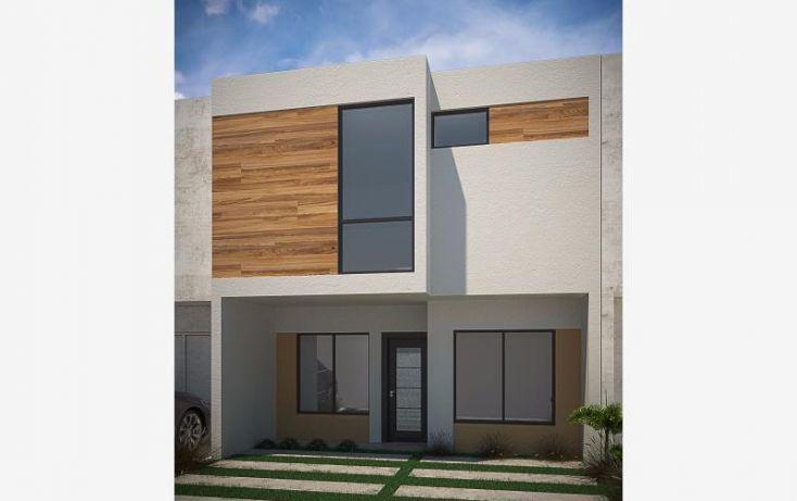 Foto de casa en venta en frac la rua, prol 5 de mayo 67, san agustin, tlajomulco de zúñiga, jalisco, 2045200 no 01