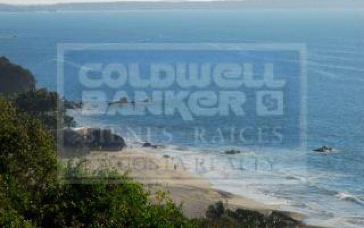 Foto de terreno habitacional en venta en fracc 5 parcel 1317 z8 p11, sayulita, bahía de banderas, nayarit, 740979 no 01