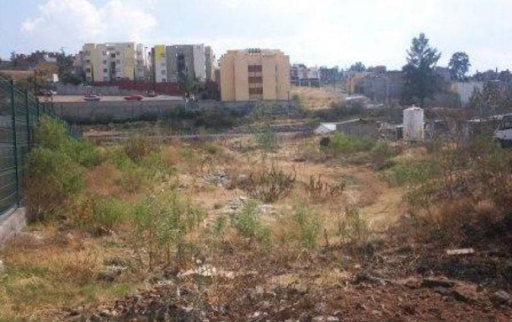 Foto de terreno habitacional en venta en fracc abajo rancho de la cantera, santiaguito, morelia, michoacán de ocampo, 220588 no 01