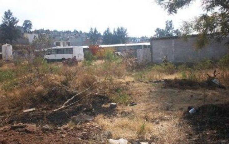 Foto de terreno habitacional en venta en fracc abajo rancho de la cantera, santiaguito, morelia, michoacán de ocampo, 220588 no 02