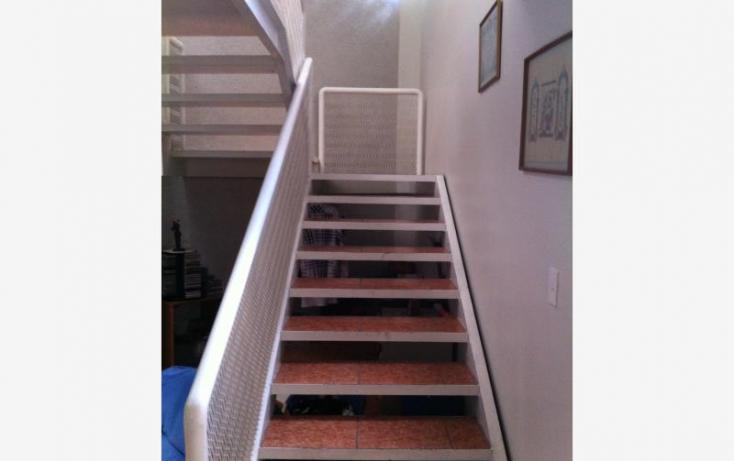 Foto de casa en venta en fracc arboledas, ana maria gallaga, morelia, michoacán de ocampo, 579261 no 02