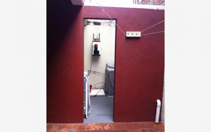 Foto de casa en venta en fracc arboledas, ana maria gallaga, morelia, michoacán de ocampo, 579261 no 05