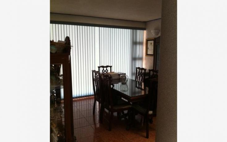 Foto de casa en venta en fracc arboledas, ana maria gallaga, morelia, michoacán de ocampo, 579261 no 06