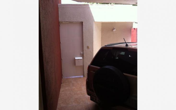 Foto de casa en venta en fracc arboledas, ana maria gallaga, morelia, michoacán de ocampo, 579261 no 08