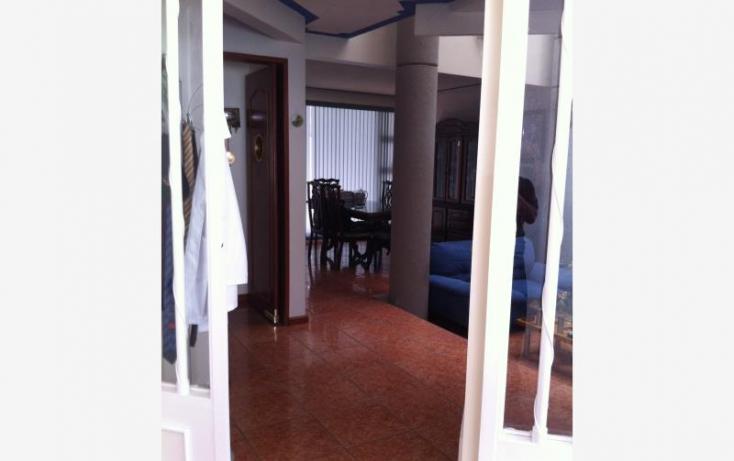 Foto de casa en venta en fracc arboledas, ana maria gallaga, morelia, michoacán de ocampo, 579261 no 11