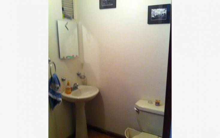 Foto de casa en venta en fracc arboledas, ana maria gallaga, morelia, michoacán de ocampo, 579261 no 16