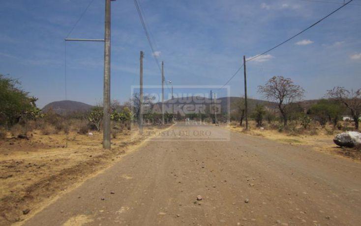Foto de terreno habitacional en venta en fracc caaverales, tepeojuma, tepeojuma, puebla, 953361 no 01