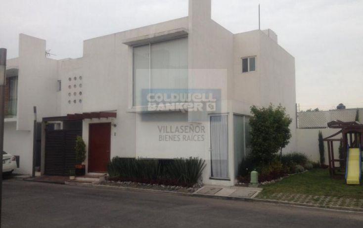 Foto de casa en condominio en venta en fracc el rosedal, ave chapultepec, san mateo atenco centro, san mateo atenco, estado de méxico, 1817067 no 01