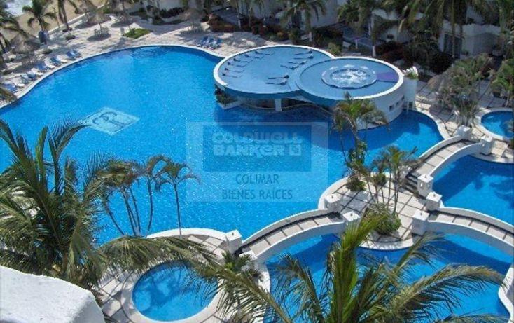 Foto de departamento en venta en fracc elegance blue, playa azul, manzanillo, colima, 1652183 no 01