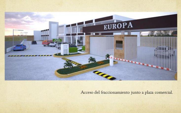 Foto de casa en venta en fracc europa, el dorado, nacajuca, tabasco, 1594036 no 02