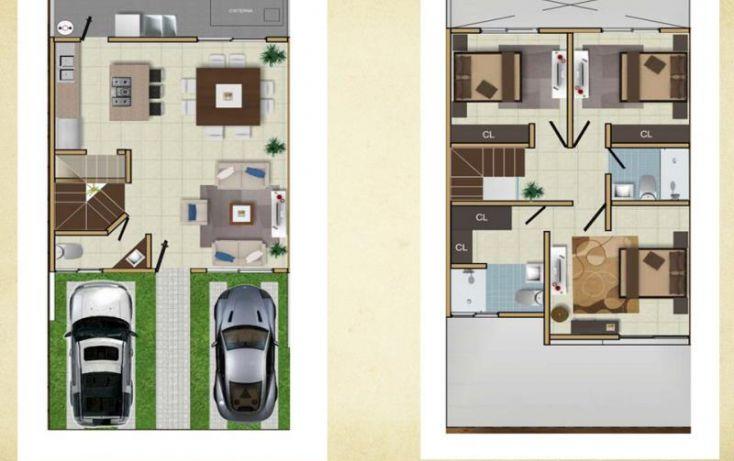 Foto de casa en venta en fracc europa, el dorado, nacajuca, tabasco, 1594036 no 04