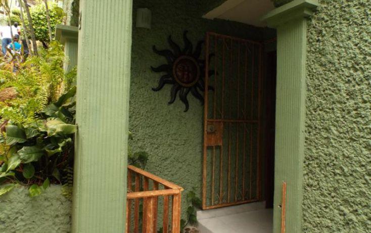 Foto de casa en venta en fracc farallon, cañada de los amates, acapulco de juárez, guerrero, 1736348 no 20