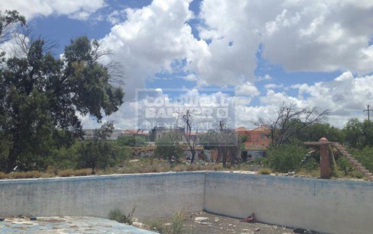 Foto de terreno habitacional en venta en fracc fuentes del valle, fuentes del valle, reynosa, tamaulipas, 508340 no 04
