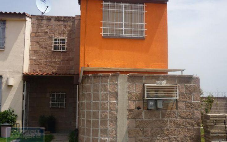 Foto de casa en condominio en venta en fracc hacienda santa clara priv gerberas, santa clara, lerma, estado de méxico, 1940964 no 02