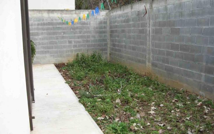 Foto de casa en venta en fracc hacienda santiago 1, jardines de santiago, santiago, nuevo león, 627972 no 02
