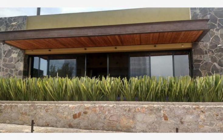 Foto de casa en venta en fracc la presa, presa de la estancia, san miguel de allende, guanajuato, 1034031 no 02