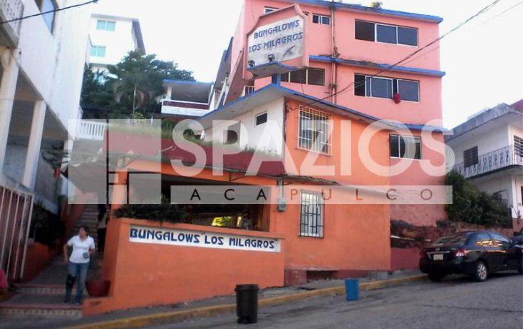Foto de edificio en venta en fracc las playas 29, las playas, acapulco de juárez, guerrero, 1744637 no 02