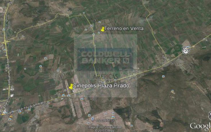 Foto de terreno habitacional en venta en fracc paraso escondido 1, el lometon, tarímbaro, michoacán de ocampo, 1093455 no 02